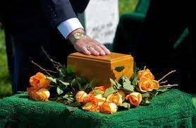 cremation etiquette